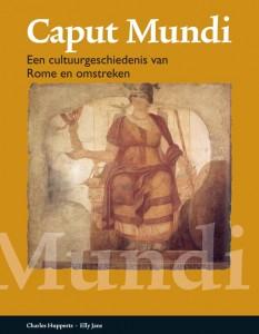 Caput Mundi Cover1